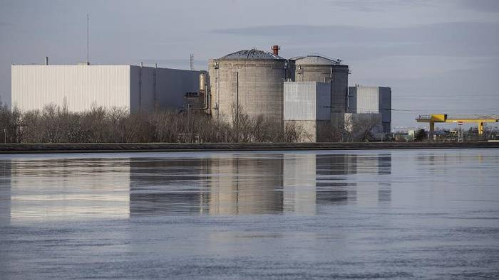 News video: Fessenheim: Erster Reaktor vom Netz genommen