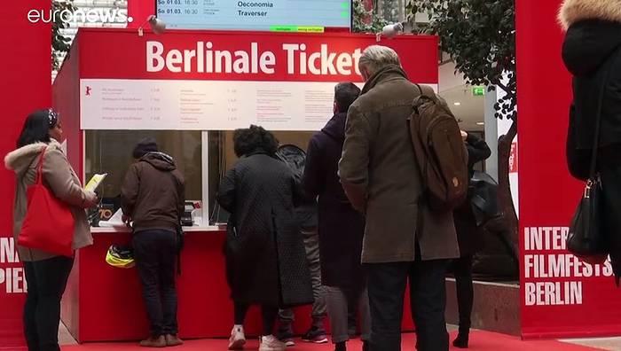 """Video: Berlinale mit """"Berlin Alexanderplatz"""