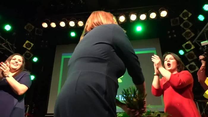 Video: Rot-grüner Wahlsieg in Hamburg - FDP muss noch zittern