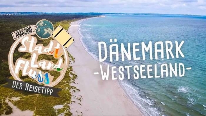 News video: Dänemarks schönste Natur gibt es in Westseeland // STADT LAND FLUSS - Der Reisetipp