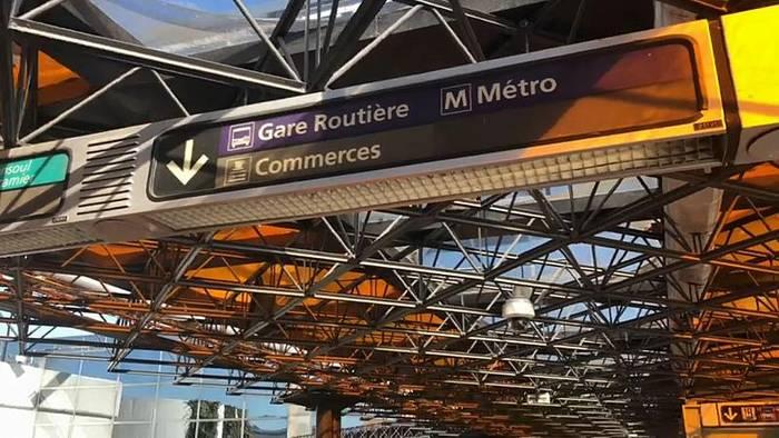 News video: Kranker Flixbus-Fahrer löst Coronavirus-Panik in Lyon aus