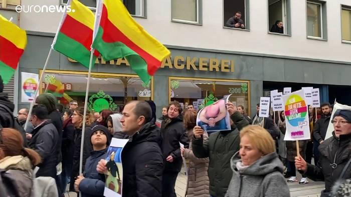 News video: Nach Hanau: Den Opfern ein Gesicht geben
