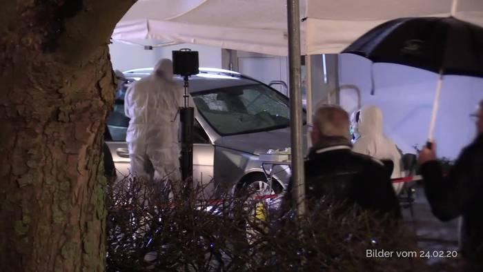 News video: Auto fährt in Karnevalsumzug - Suche nach Motiv