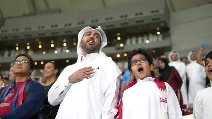 News video: Noch 1000 Tage bis Katar: Die WM der Zweifel
