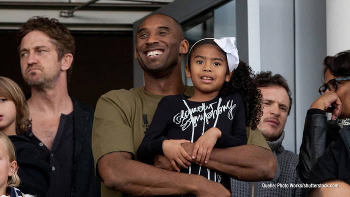 News video: Trauer um Kobe Bryant: Witwe verklagt Helikopter-Firma