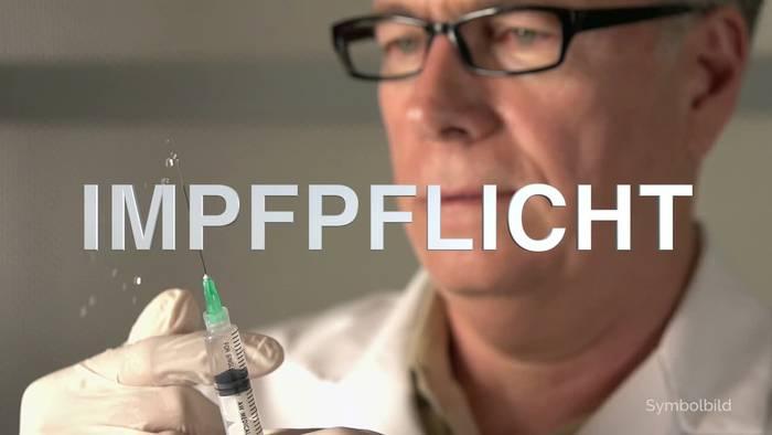 Video: Impflicht, Blitzer-Apps und Co. - Das bringt der März