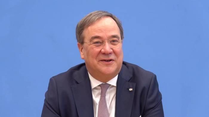 News video: CDU vor Kampfabstimmung um Vorsitz