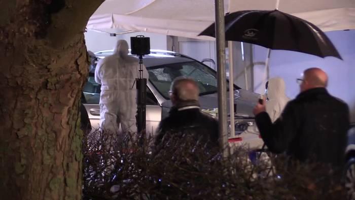 News video: Tatverdächtiger in Volkmarsen war nicht alkoholisiert