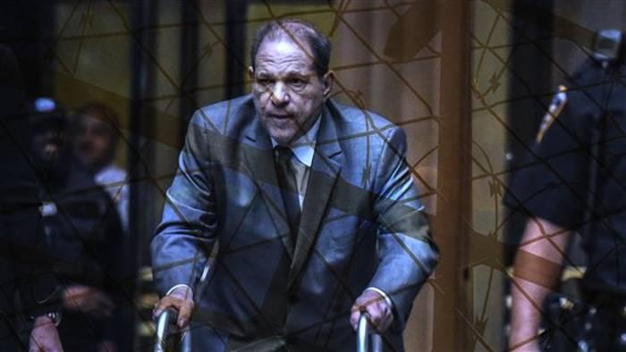 Video: Wie geht es mit Harvey Weinstein weiter?