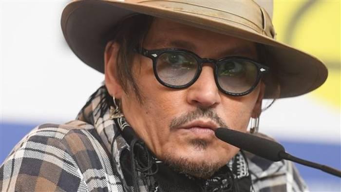 Video: Johnny Depp zur 'Macht des Kleinen'