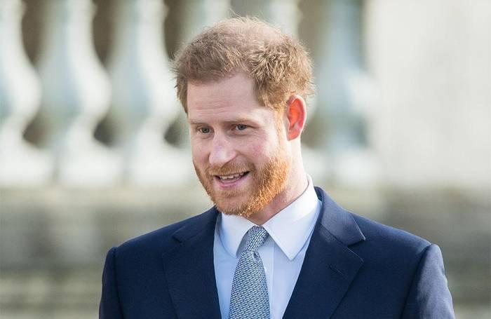 Video: Prinz Harry: Letzter Auftritt als Royal
