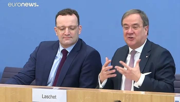 News video: Merz-Kandidatur für CDU-Vorsitz: