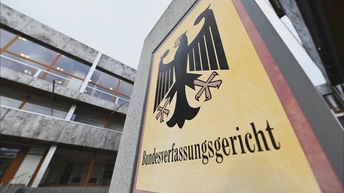 News video: Bundesverfassungsgericht bestätigt Kopftuchverbot