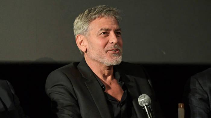 News video: George Clooney: Kinderarbeit bei seinem Werbepartner?
