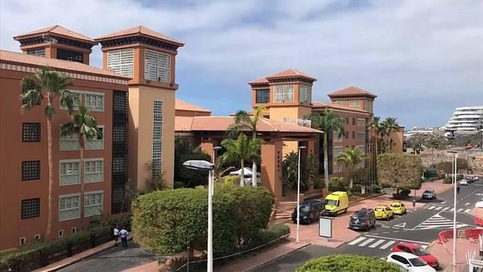 News video: Quarantäne auf Teneriffa: 130 Urlauber dürfen Ferienanlage verlassen