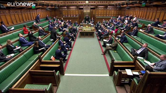 News video: Nach Brexit: London drängt auf Abkommen bis zum Sommer