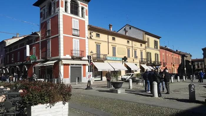 News video: Coronavirus in Italien: Leben in der Sperrzone