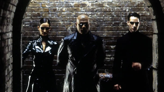 Video: Keanu Reeves: 'Matrix 4'-Dreharbeiten machen San Francisco wütend