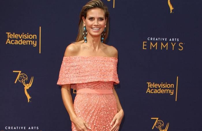 Video: Heidi Klum: Aufregendes Comeback