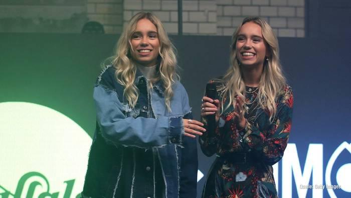 News video: Für ihren Schauspiel-Traum: Lisa & Lena sind jetzt öfter in Köln