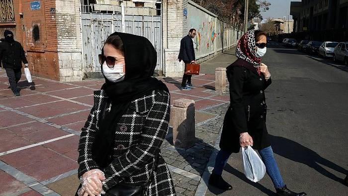 Video: Coronavirus: 34 Tote im Iran - massiver Anstieg an Infektionen