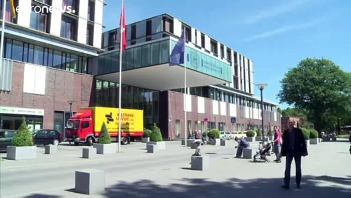 Video: Coronavirus: RKI zählt 53 Infektionen in Deutschland