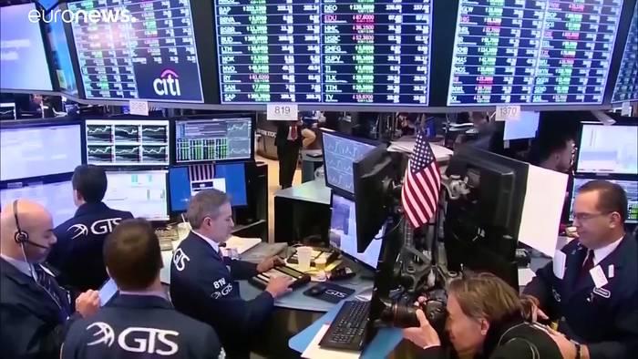 """News video: """"Gift für die Börse"""""""