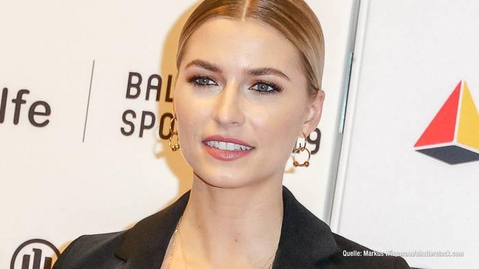 News video: Lena Gercke wird 32: So verlief die Karriere des Models
