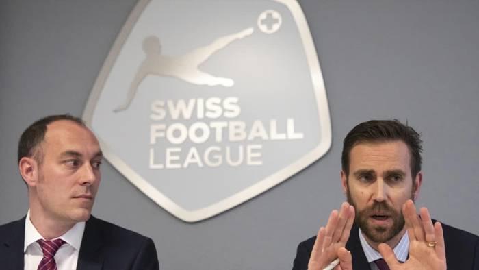 News video: Coronavirus: Schweiz sagt Fußballspiele bis Anfang April ab