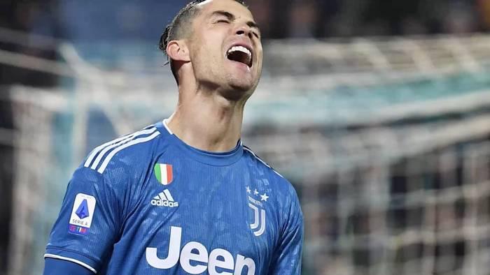 Video: Unzufrieden Mit Dem Marktwert: Ronaldo Blockt 'Transfermarkt' Auf Instagram