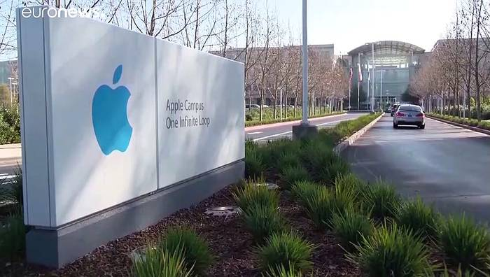 News video: iPhone zu langsam: Apple entschädigt Kunden