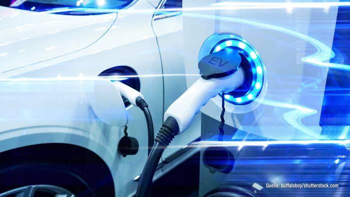 Video: Neue TÜV-Studie: Die Deutschen wollen kein E-Auto