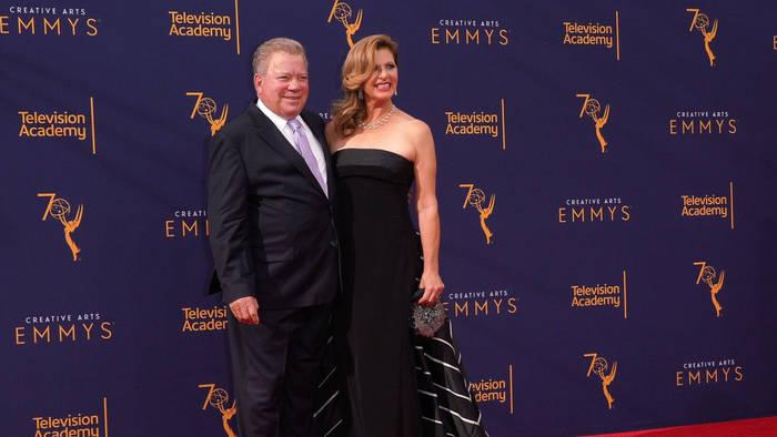 News video: Einigung bei 'Captain Kirks' Scheidung: Er bekommt die Pferde