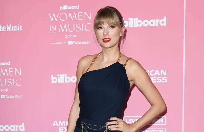 News video: Taylor Swift: Sie spendet 900.000 Euro