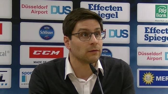 News video: Marco Nowak: