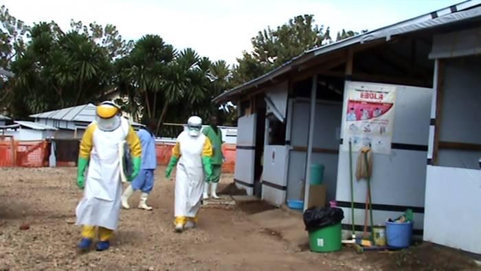News video: Ebola-Ausbruch unter Kontrolle - Letzte Patientin im Kongo entlassen worden