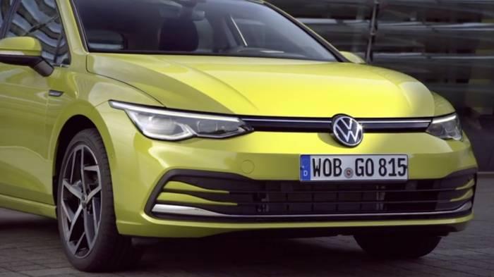 News video: Weltpremiere des neuen Volkswagen Golf - digitalisiert, vernetzt und intelligent