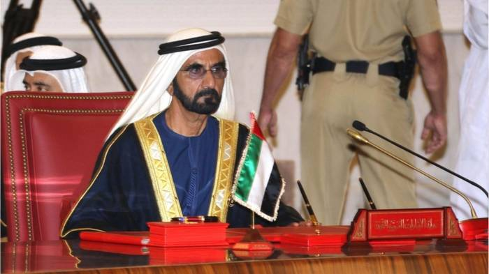 News video: Gericht: Emir von Dubai hat eigene Töchter entführen lassen