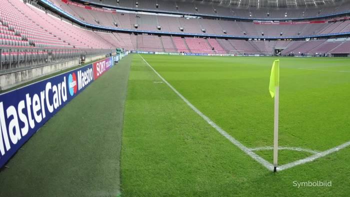 Video: Dem deutschen Sport drohen Geisterspiele und Termin-Chaos