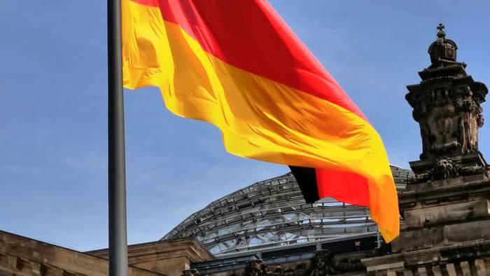Video: Corona Massnahme in Berlin: Reichstagskuppel soll geschlossen werden!