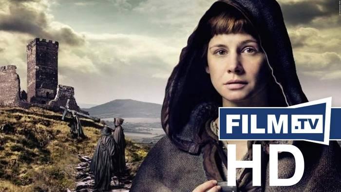 News video: Die Pilgerin Trailer Deutsch German (2014)