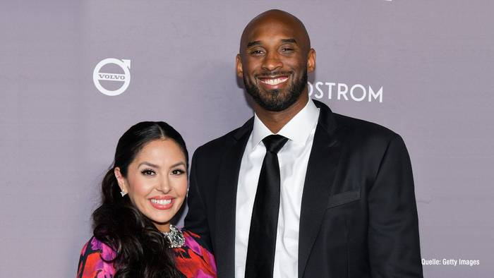 News video: Rührender Post von Kobe Bryants Witwe Vanessa