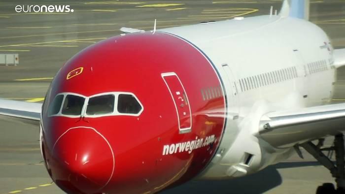 News video: Luftfahrtbranche: