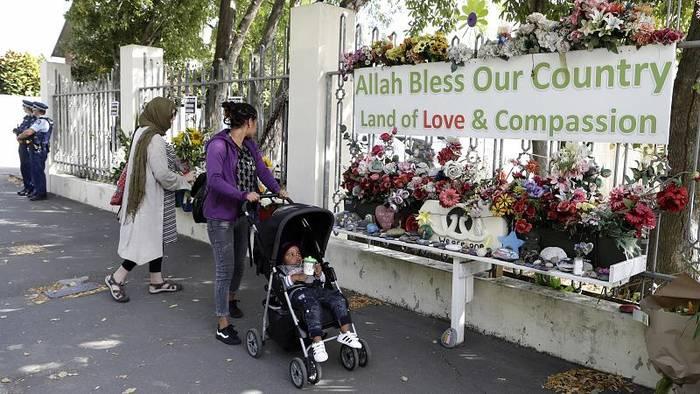 News video: Neuseeland sagt Gedenkfeier in Christchurch ab