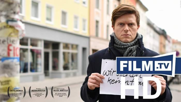 News video: Wir Drehen Keinen Film Trailer Deutsch German (2020)