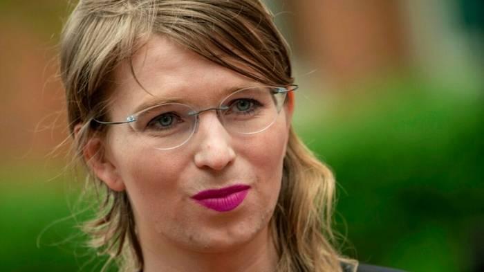 News video: Gerichtliche Anordnung: Whistleblowerin Chelsea Manning frei