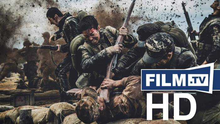 News video: Bataillon der Verdammten - Die Schlacht um Jangsari Trailer Englisch English (2020)