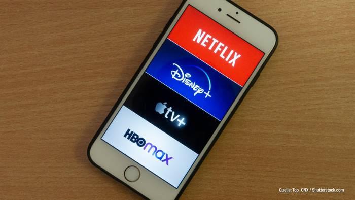 News video: Disney, Netflix & Co.: Produktionen gestoppt
