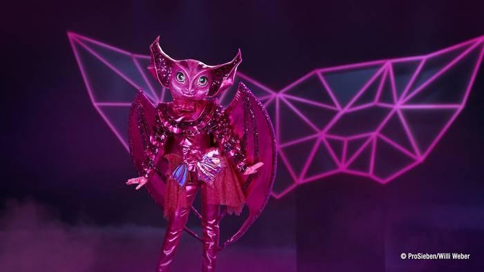 """News video: """"Masked Singer"""" geht weiter: Die Fledermaus wurde enttarnt"""