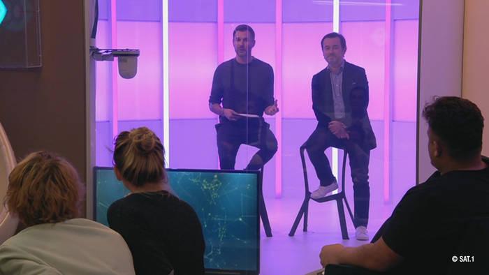 """Video: """"Big Brother""""-Bewohner schockiert von Corona-Update"""